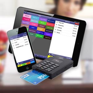 Ancon iOS App iZettle